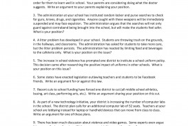 003 Argumentative Essay Topics Wondrous For College Secondary School High Pdf