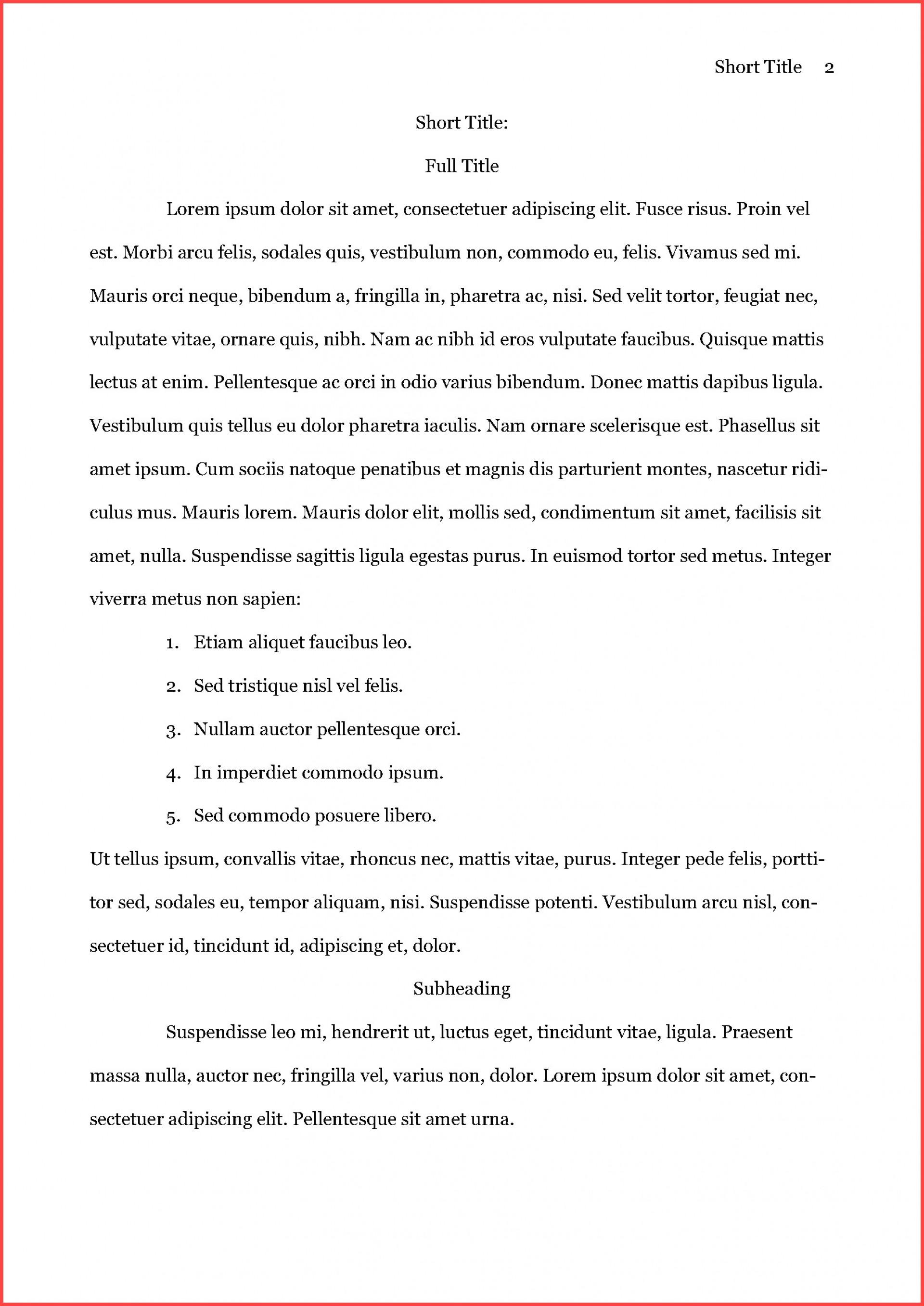 003 Asa Format Example Remarkable Essay Reference Generator Heading Citation 1920