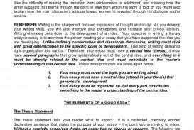 003 Awesome Collection Of Ideas Example Literary Essaylso Format Sample Huanyii Fancy Critical How To Write Formidable A Essay Literature Conclusion Step By Ppt Good English Introduction