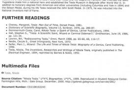 003 Bio4 Biography Essay Impressive Conclusion Examples College Titles