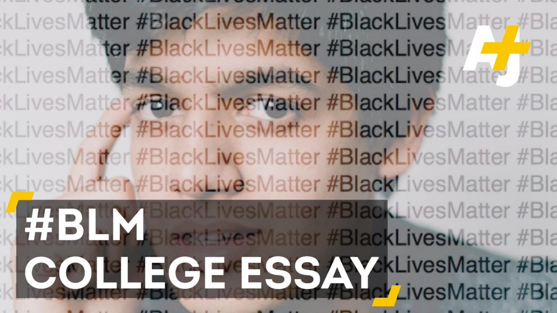 003 C8na7qkwsaaxr K Essay Example Black Lives Matter Wondrous College Stanford 1920