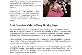 003 Cause And Effect Essay Should Sequential Meaning It Example Howtowriteanessay Thumbnail Wonderful A Be