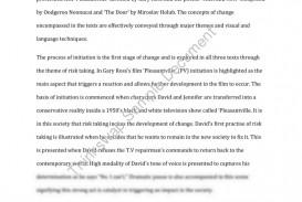 003 Change Essay 58348 Aoschangeessay Docx Fadded31 Awesome Topics The World Contest Titles
