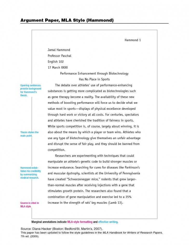 003 Chicago Style Essay Format Unforgettable Sample Paper Template 728