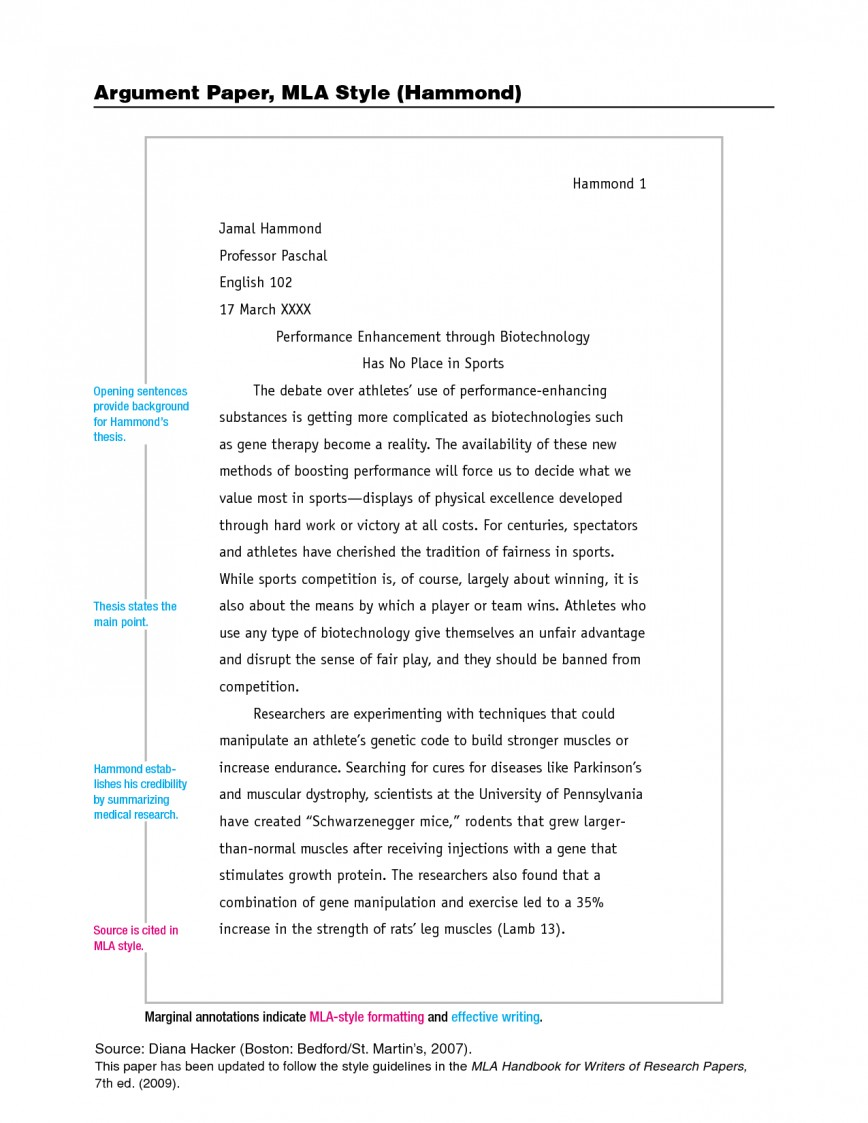003 Chicago Style Essay Format Unforgettable Sample Paper Template 868
