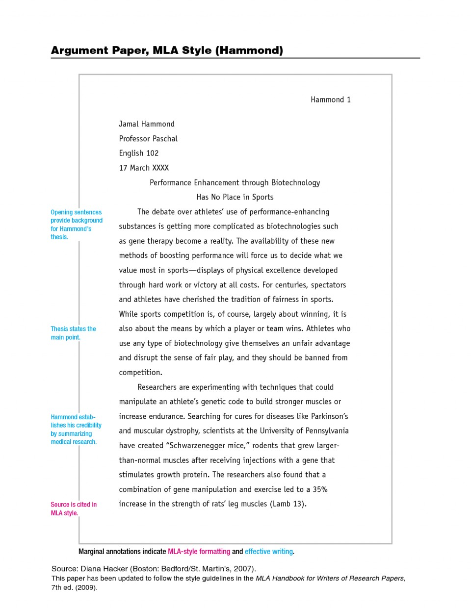 003 Chicago Style Essay Format Unforgettable Sample Paper Template 960