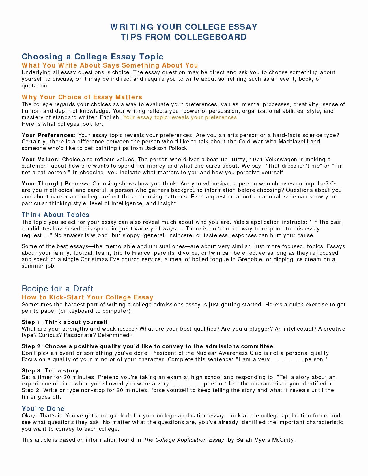 003 Cliche College Essays Essay Astounding To Avoid Non Topics Full