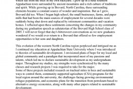 003 College Personal Statement Essays Marvelous Essay Examples