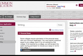 003 Common App Personal Essay Maxresdefault Breathtaking Format Tips