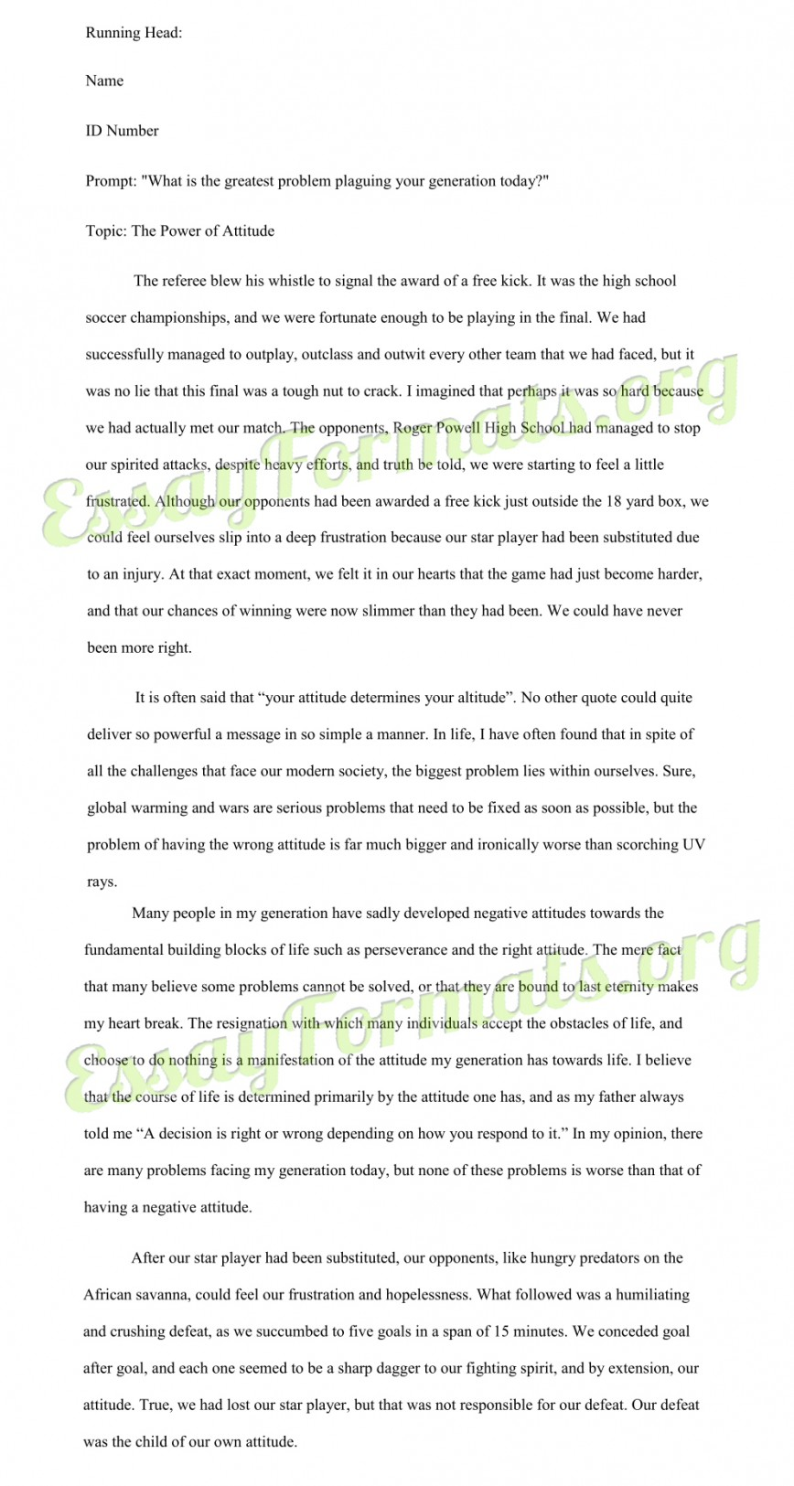 003 Current Event Essay Example Essays College Format Sample Free Events Politics Topics Examples Sociology Stunning 2018