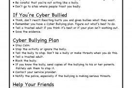 003 Cyberbullying Worksheets 424901 Essay Beautiful Conclusion Paragraph On Cyber Bullying Argumentative Topics