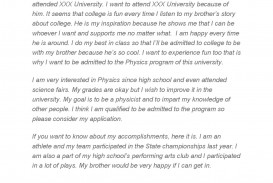 003 Describe Yourself Essay Example About Awesome For Job Adjectives To College Application