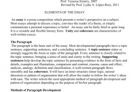 003 Elements Of Essay Ll Vi Elementsoftheessay Phpapp01 Thumbnail Excellent In Philippine Literature Pdf