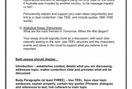 003 Essay Example 006728693 2 How To Use Quotes In Fearsome An Apa Format Large Argumentative