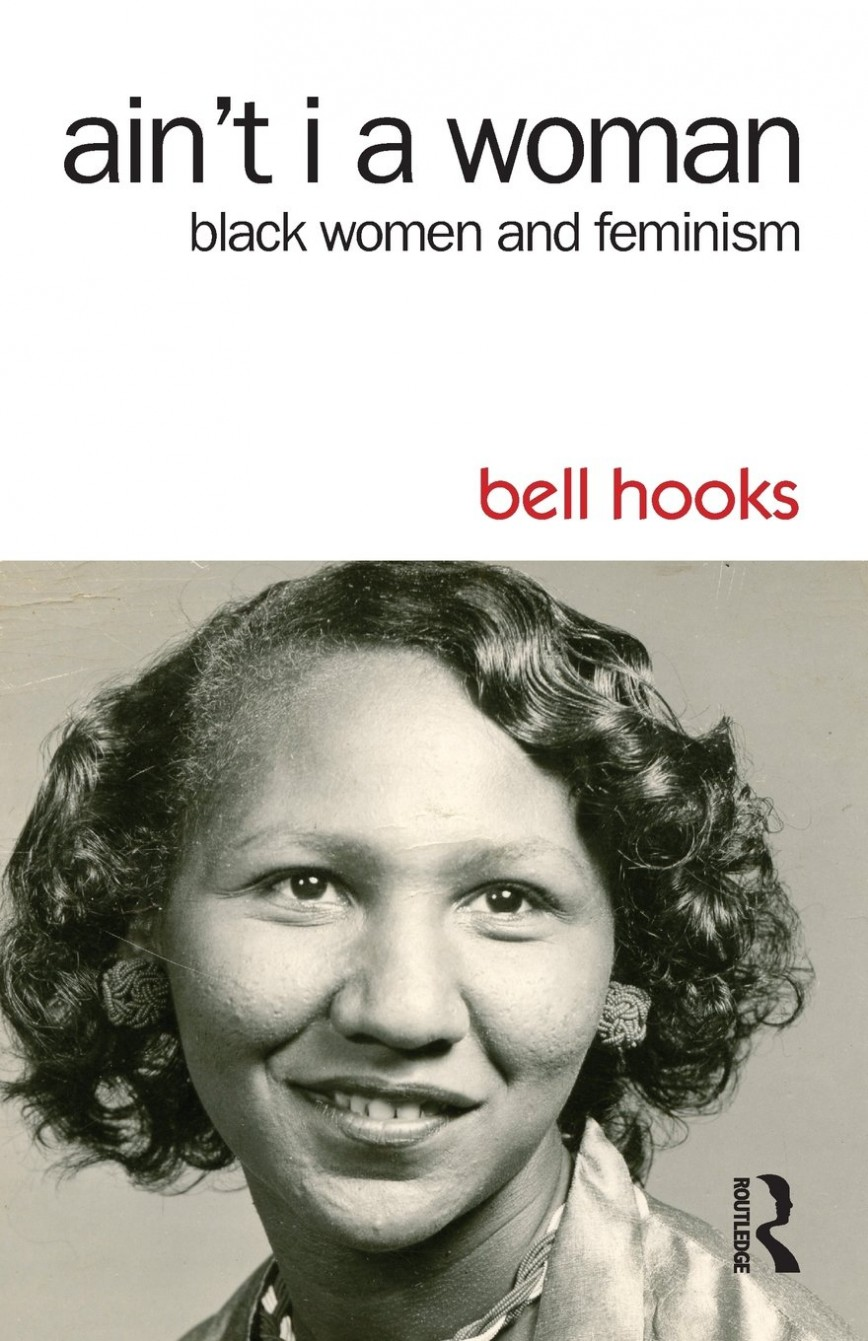 003 Essay Example 71kbnqfypdl Bell Hooks Best Essays Keeping Close To Home Feminism 868