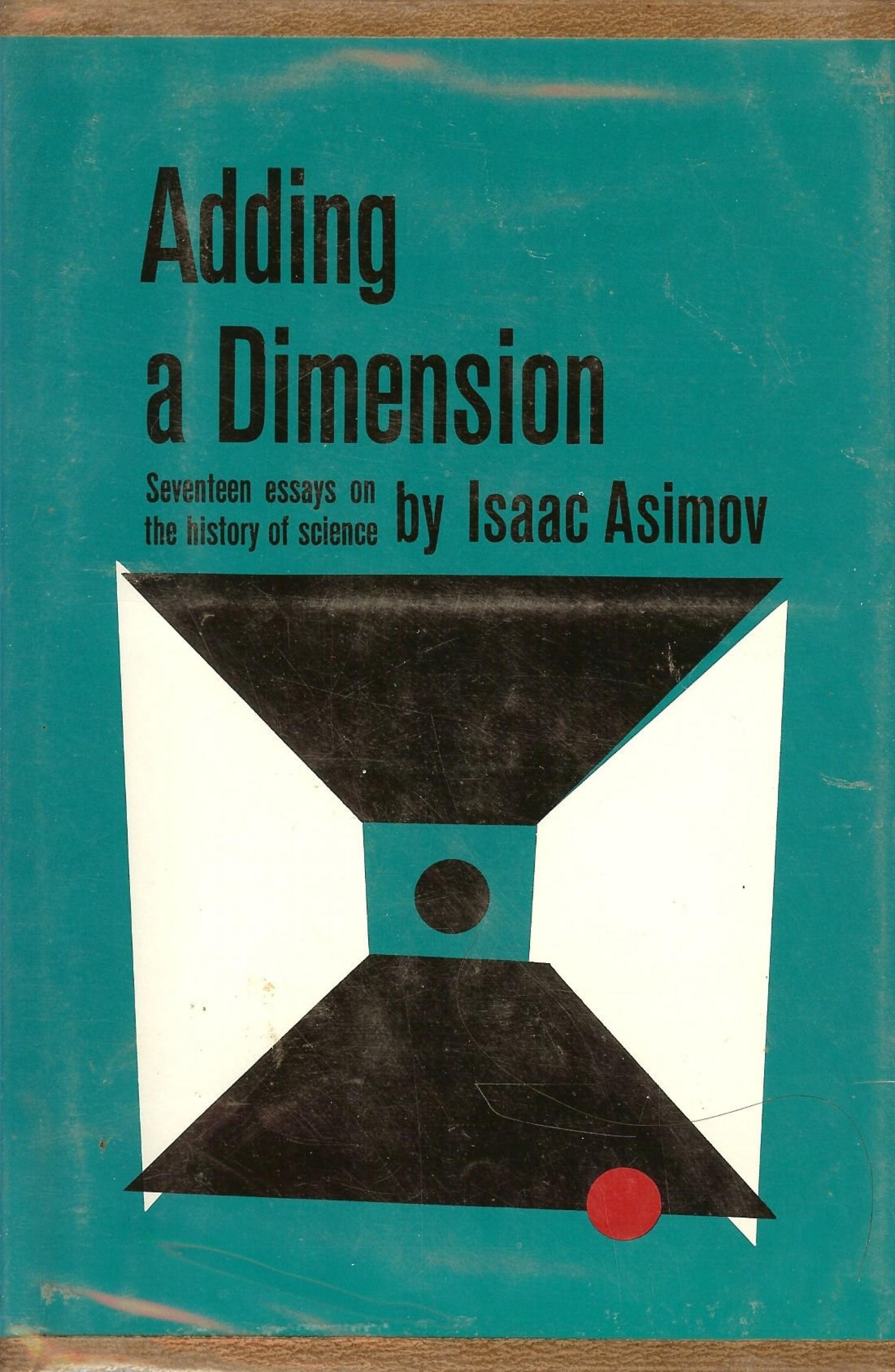 003 Essay Example 810n2jdah2bl Isaac Asimov Awful Essays On Creativity Intelligence 1920