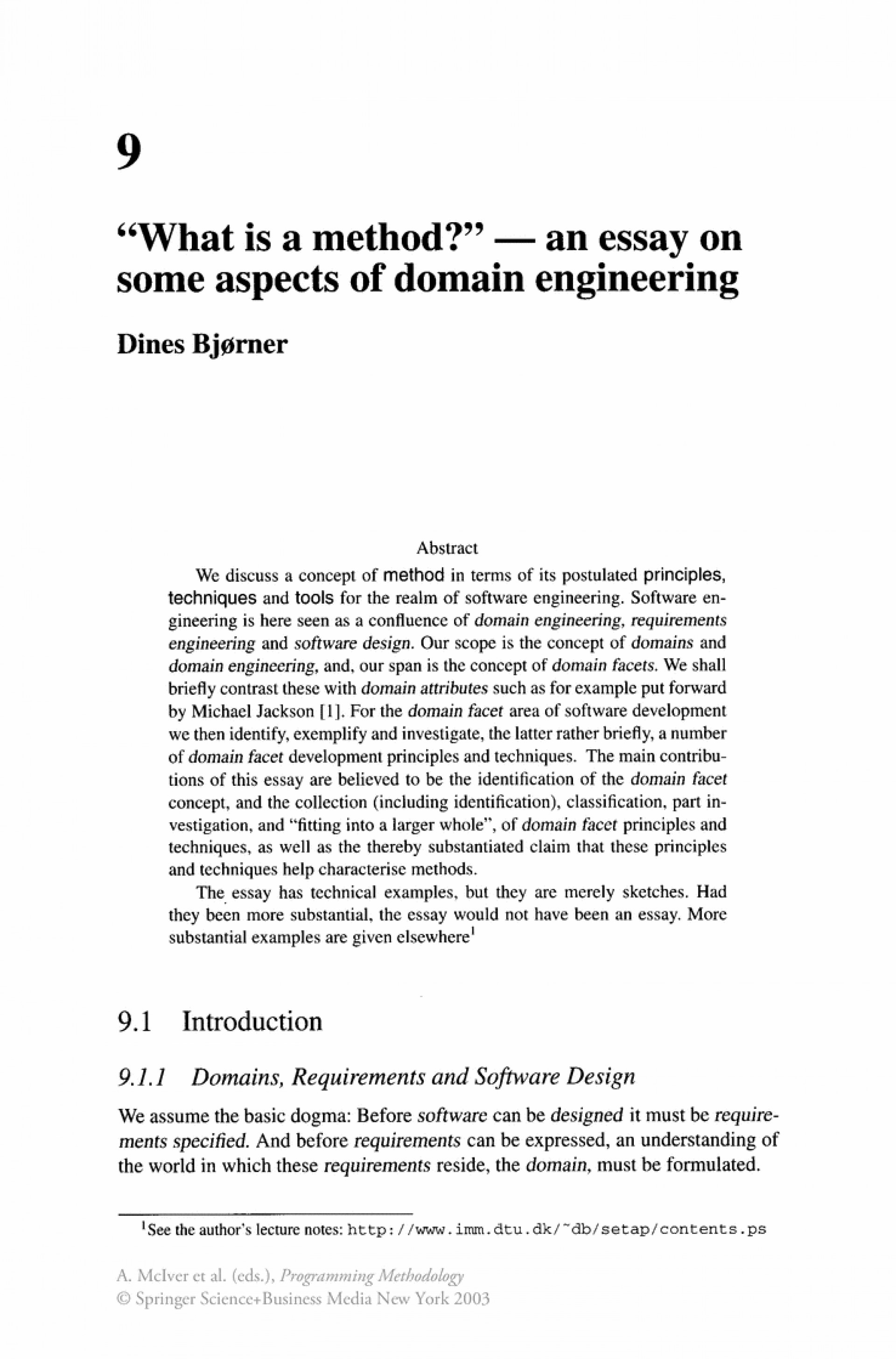 003 Essay Example About Engineering Argumentative On Genetic Sample Paper Technology Essays As Career Disasters Profession Research Pdf Opinion College Life Free Mechanical In Hindi Gattaca Breathtaking Wvu Contest Topics Texas A&m Length 1920