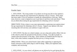 003 Essay Example Age Of Responsibility 008047511 1 Awful Persuasive Argumentative Criminal
