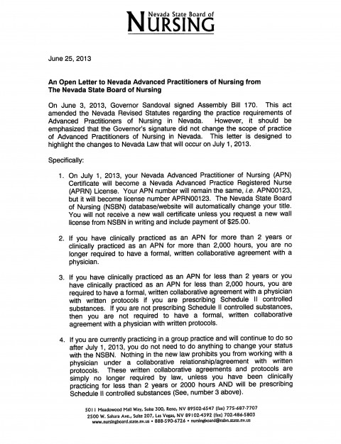 003 Essay Example Aprnletter Page 1 Why Did You Choose Exceptional Nursing Do As A Profession 480