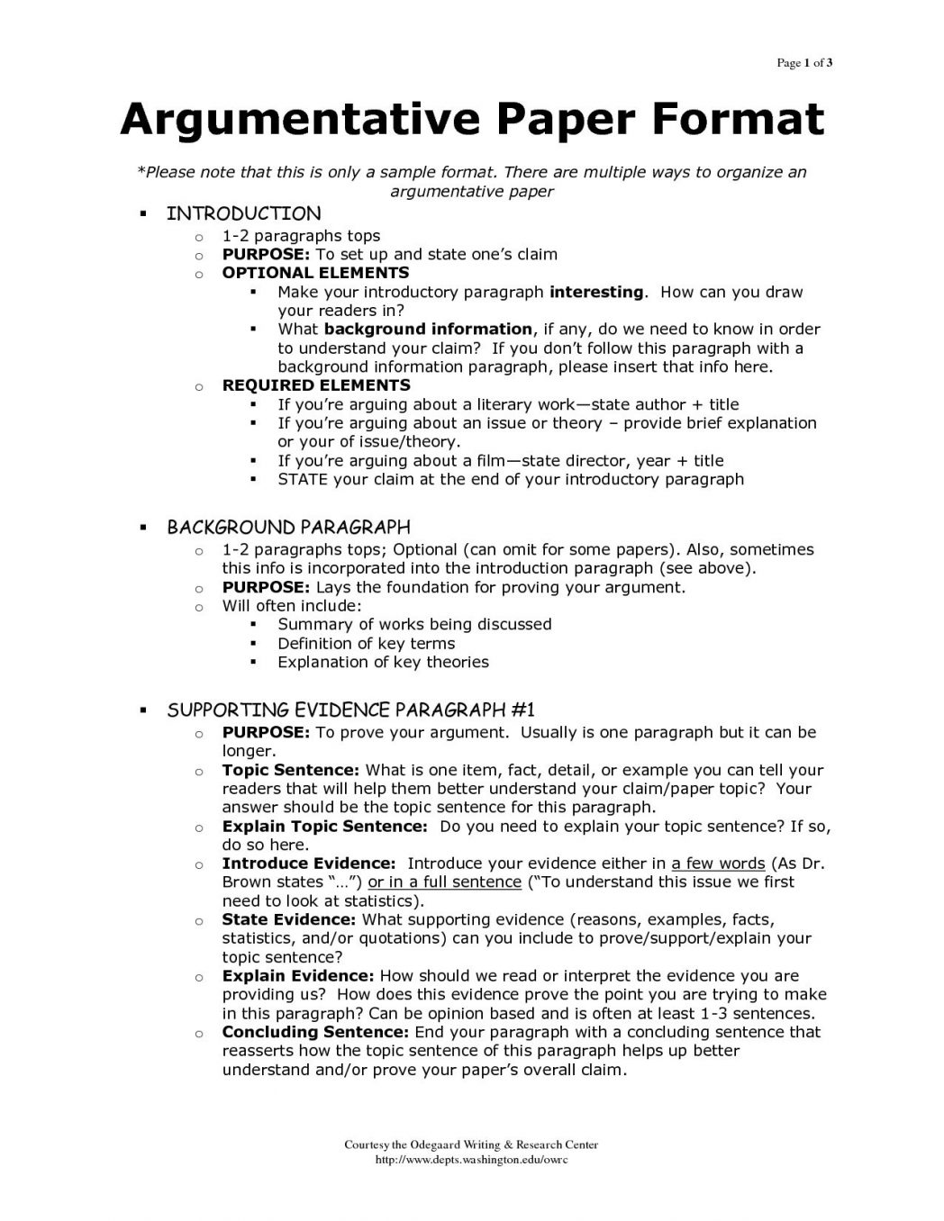 003 Essay Example Argumentative Conclusion Outline Writings And Essays Argument Layout Debate Proposal Examples Pertainin Samples How To Write An Stunning Template Uk Structure For University Full
