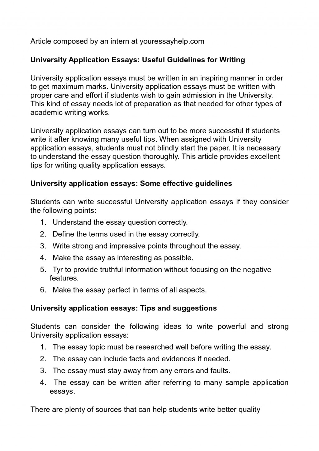 003 Essay Example Best Writing Service Yahooers Top Argumentative For University Stupendous Yahoo Answers Large
