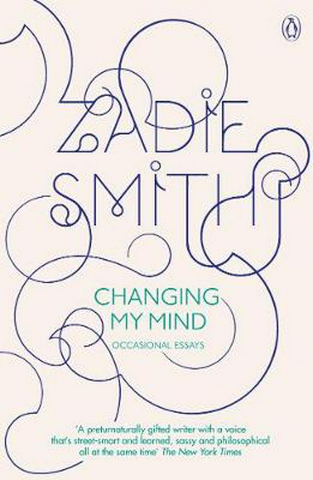 003 Essay Example Changing My Mind Occasional Essays Striking Pdf By Zadie Smith Large