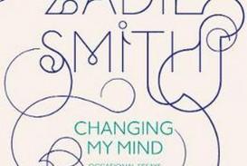 003 Essay Example Changing My Mind Occasional Essays Striking Pdf By Zadie Smith