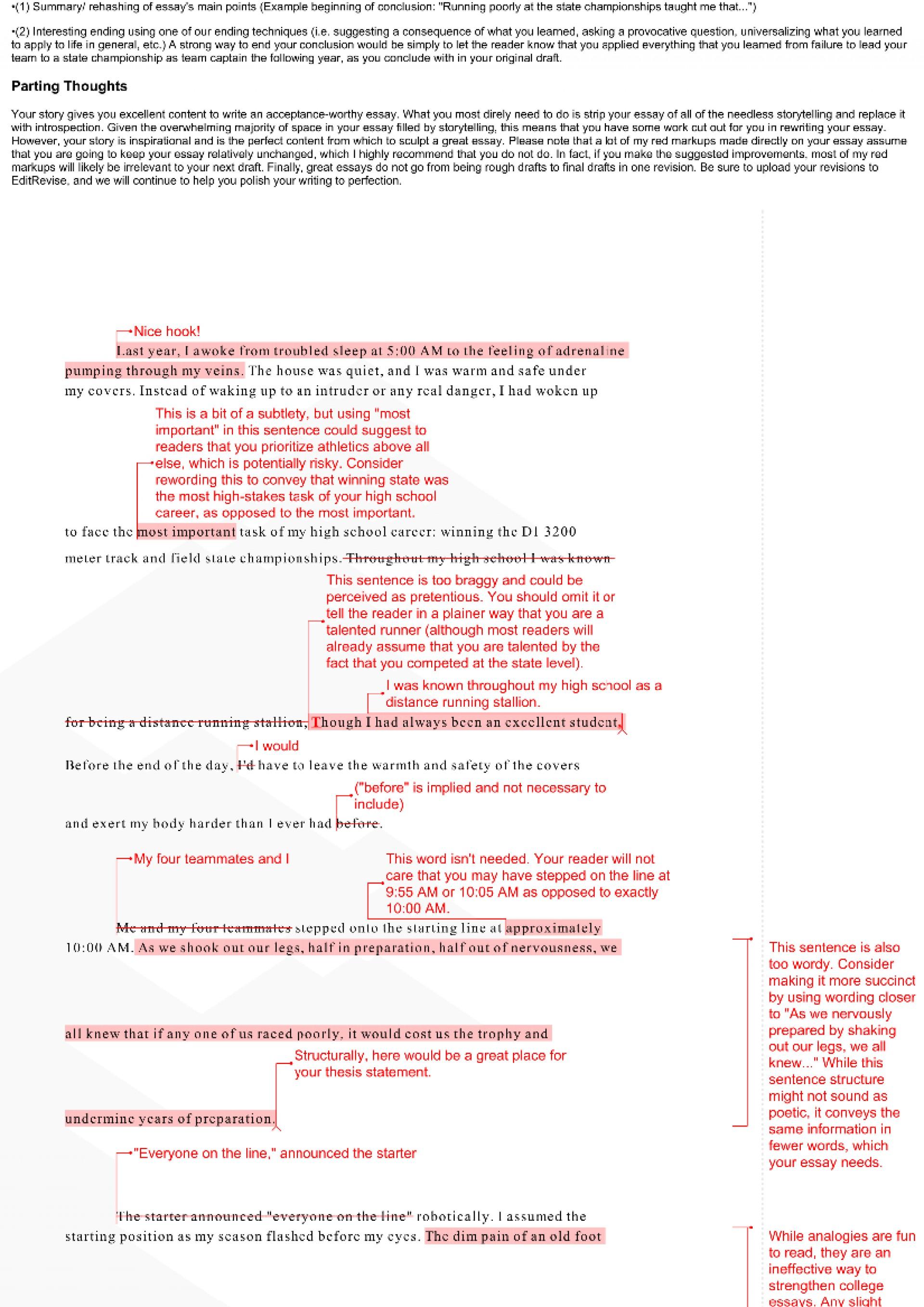 003 Essay Example College Fantastic Consultants Best 1920
