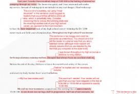 003 Essay Example College Fantastic Consultants Best