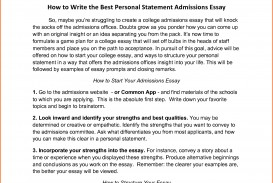 003 Essay Example College About Failure Sample Personal Topics For Students L Awful