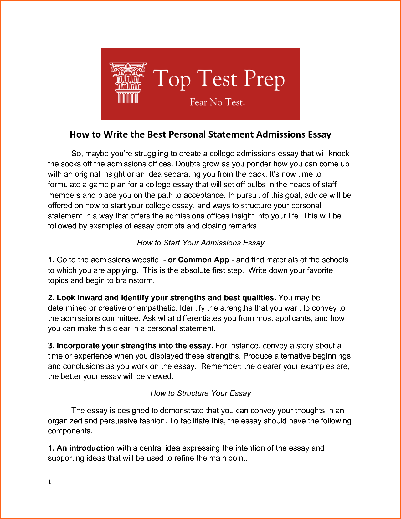 003 Essay Example College About Failure Sample Personal Topics For Students L Awful Full