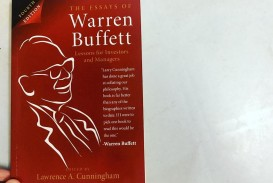 003 Essay Example Essays Of Warren Buffett Top 4th Edition The Pdf Free
