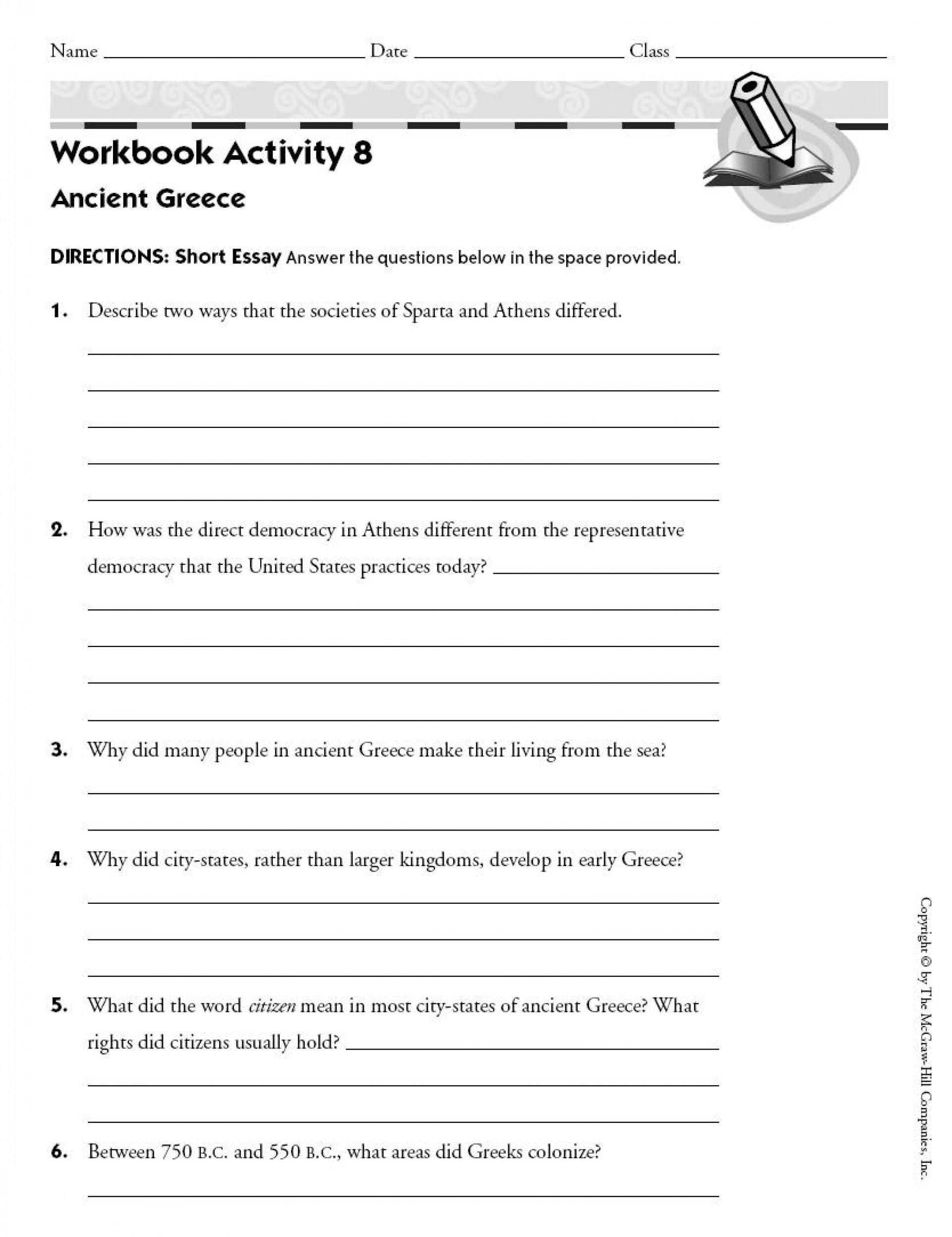 003 Essay Example Gates Millenium Scholarship Essays Ancientgreece Staggering Millennium Questions 1920