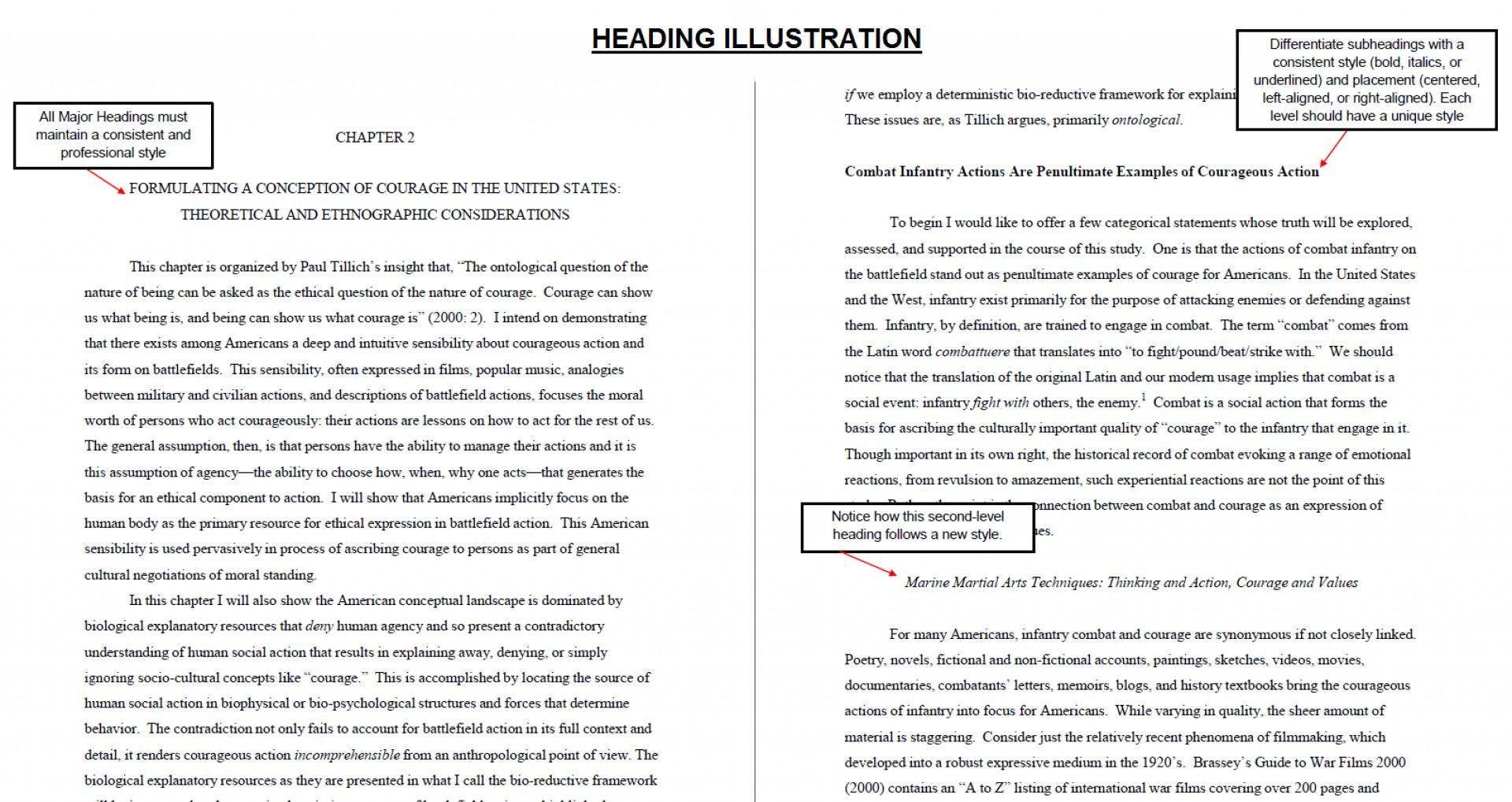 003 Essay Example Headingsillustration Png Surprising Subheadings Format Academic Writing 1920