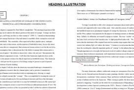 003 Essay Example Headingsillustration Png Surprising Subheadings Format Academic Writing