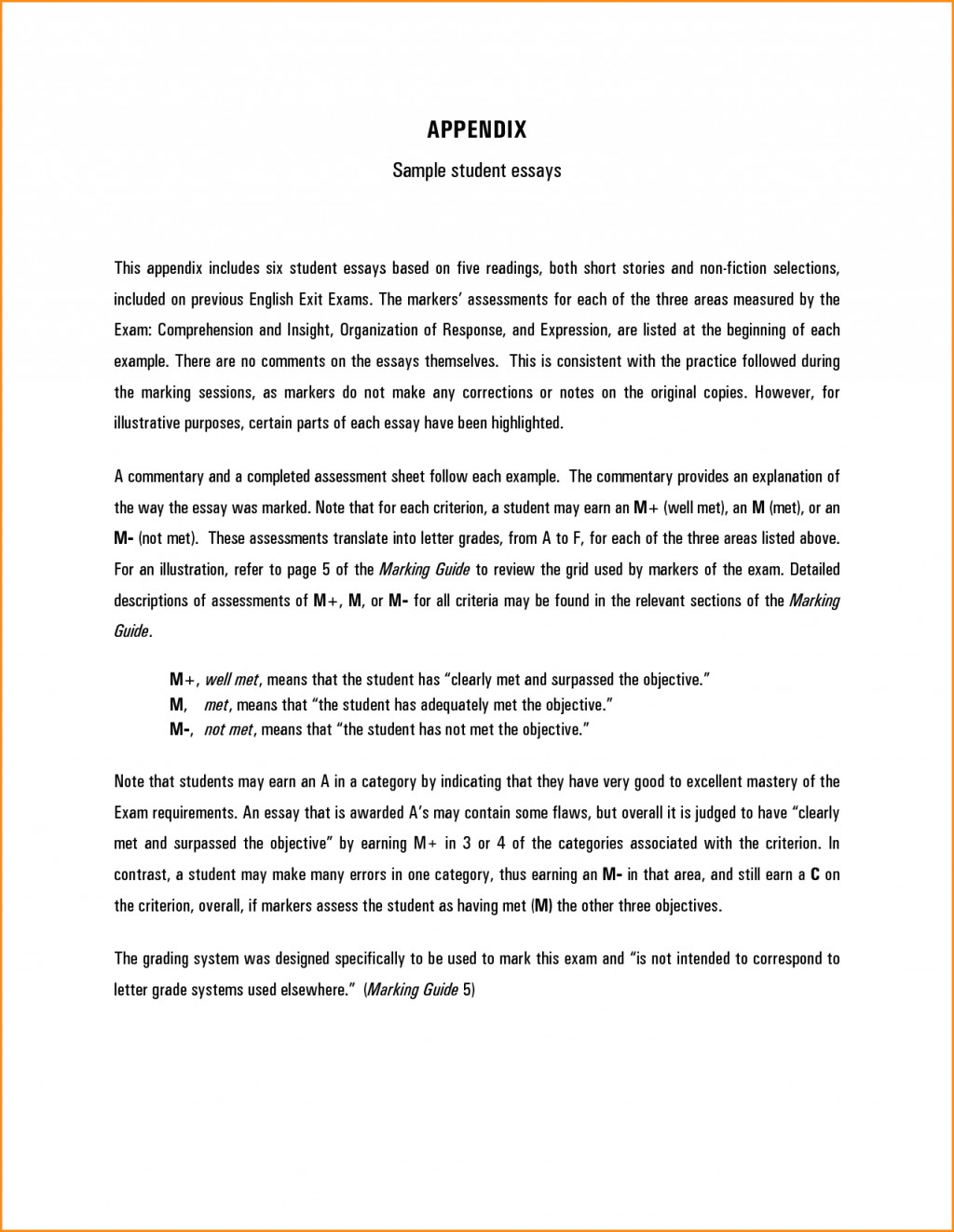 003 Essay Example High School Essays Admission Samples Astounding On Bullying Paper Pdf 2017 Biology Large