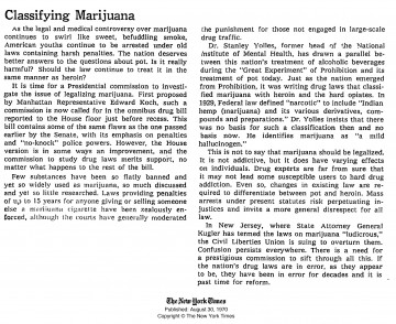 003 Essay Example High Time Classifying Marijuana August Breathtaking Topics Titles Outline 360