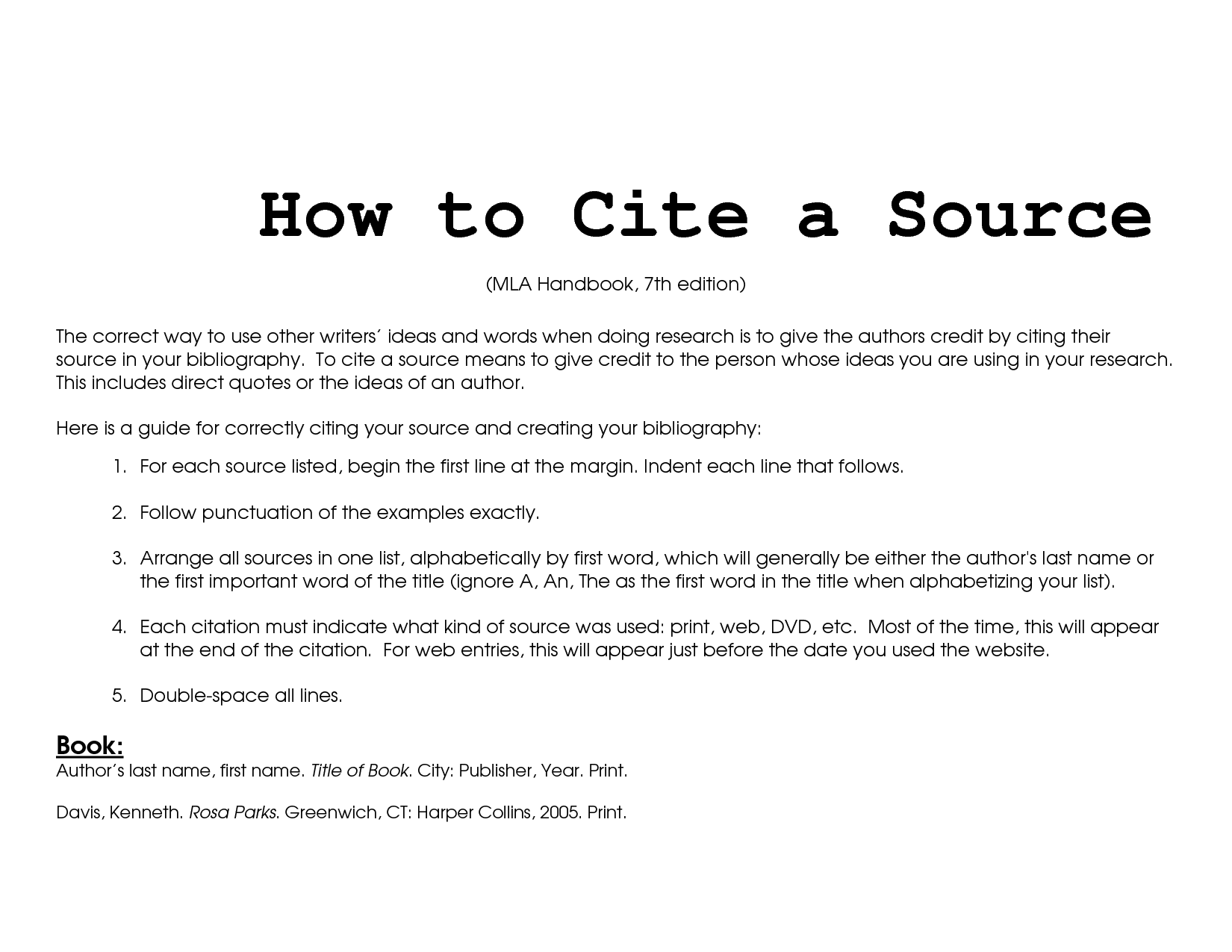 003 Essay Example How To Cite Sources In An Surprising Using Mla Apa Style Full
