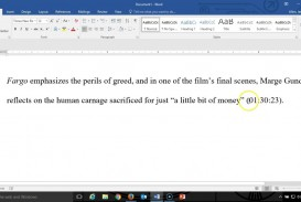 003 Essay Example How To Quote Movie In An Excellent A Cite Mla Citation Film