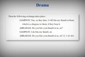 003 Essay Example How To Quote Play In An Top A Dialogue From Do You Lines Mla