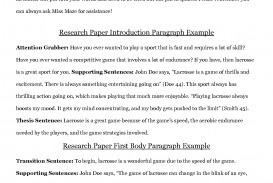 003 Essay Example How To Write An Introduction Sample Stirring A Good Paragraph For Examples