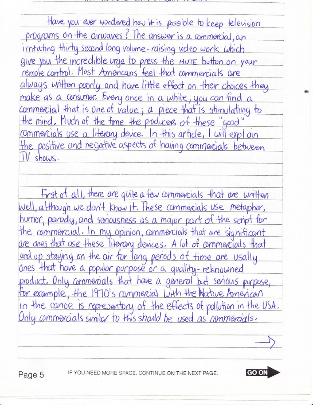 003 Essay Example How To Write Sat Average Fantastic A New Format Good Introduction Large