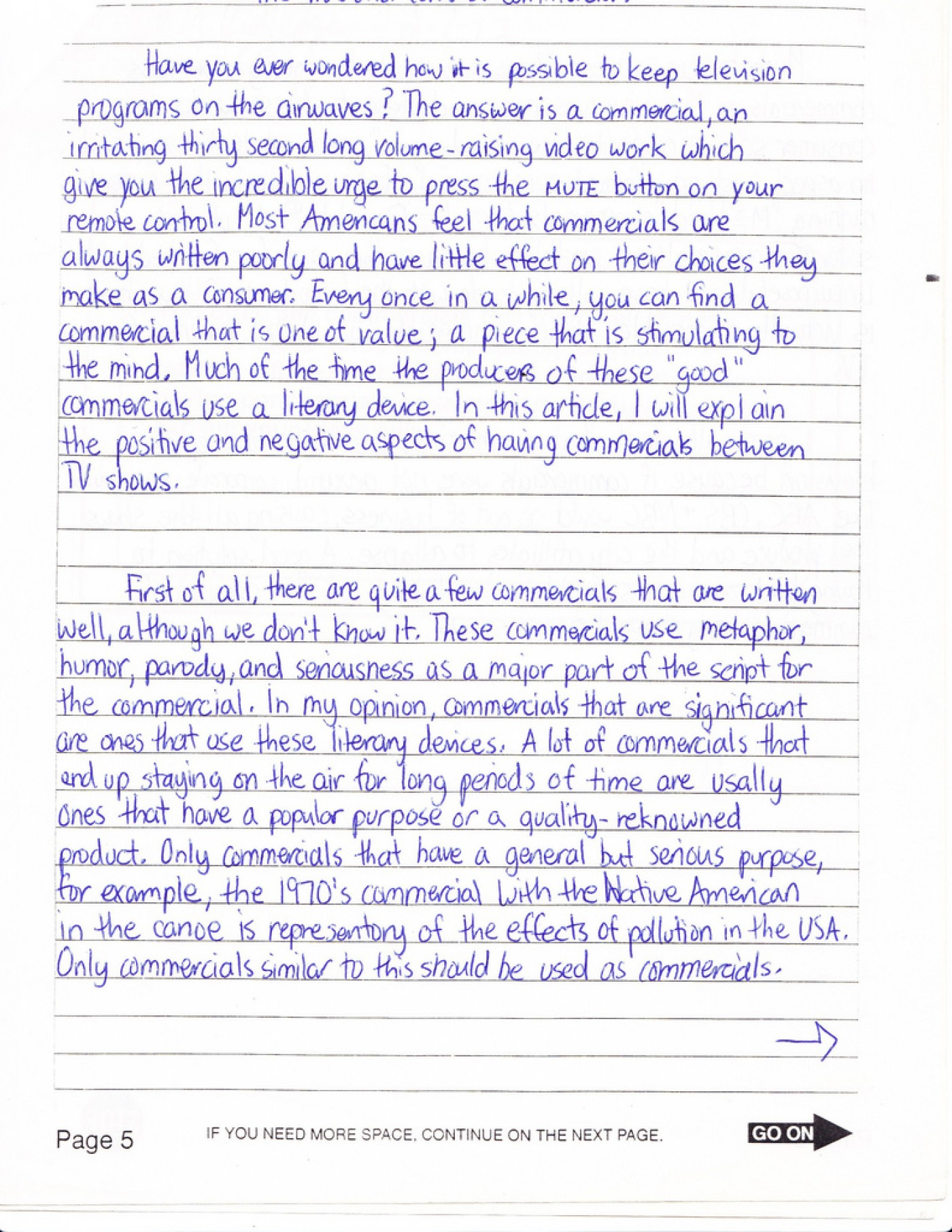 003 Essay Example How To Write Sat Average Fantastic A New Format Good Introduction 1400