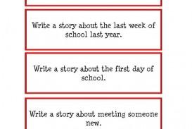 003 Essay Example Ideas For Beautiful A Narrative Fictional Writing Personal Descriptive