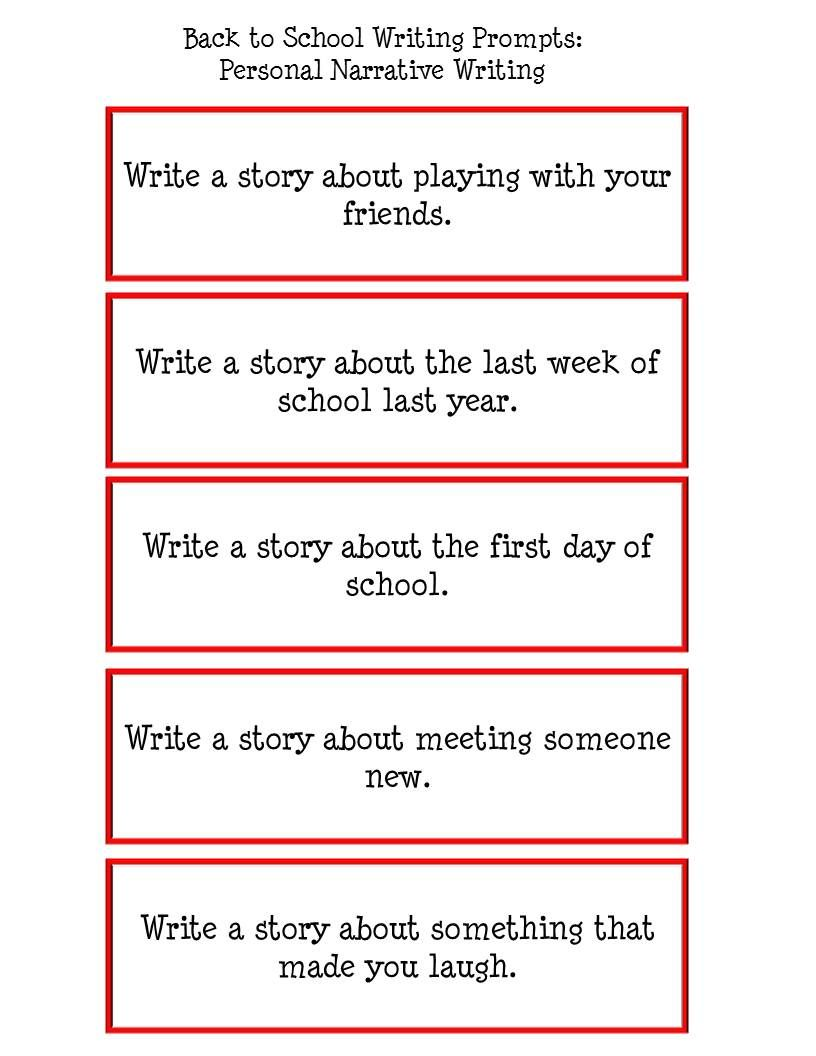 003 Essay Example Ideas For Beautiful A Narrative Fictional Writing Personal Descriptive Full