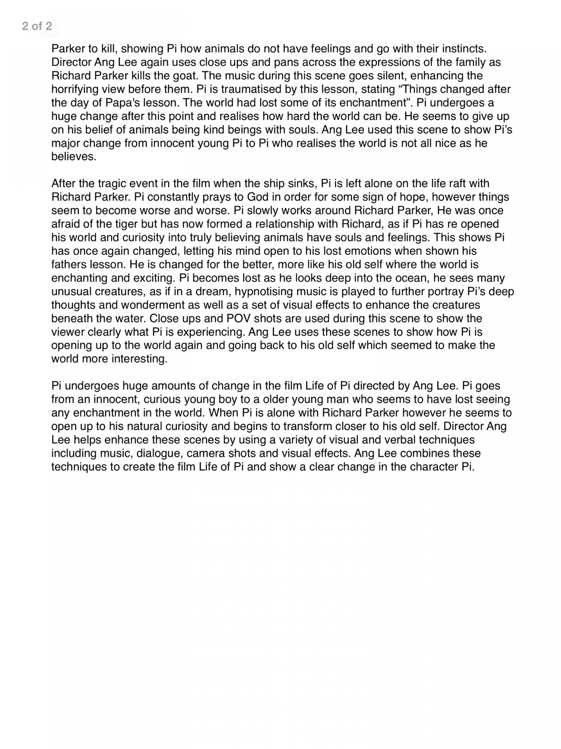 003 Essay Example Img 1650 Cause And Effect Of Remarkable Overpopulation 1920