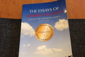 003 Essay Example Img 2773ssl1 The Essays Of Warren Buffett Lessons For Corporate Remarkable America Third Edition 3rd Second Pdf Audio Book