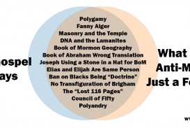 003 Essay Example Lds Essays Unbelievable Seer Stone On Polygamy First Vision