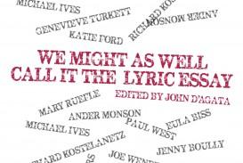 003 Essay Example Lyric Stunning Sample Topics
