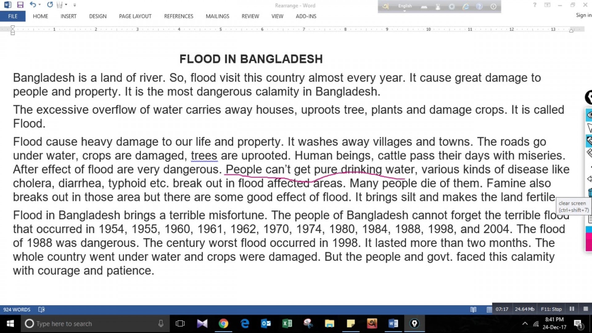 003 Essay Example Maxresdefault On Rivers Of Breathtaking Bangladesh Importance In 1920